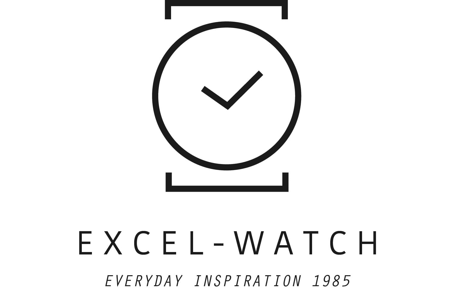 Excel-Watch Official